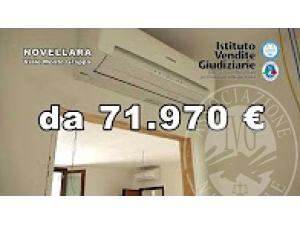 C.P. NOVELLARA 2000 SRL - Appartamenti con autorimessa a Novellara (RE) - Viale Monte Grappa - Vendite del 07/03/2018