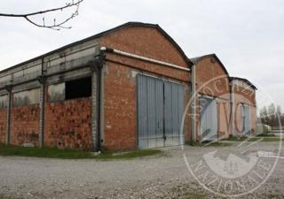 Stabilimento produttivo con uffici in Brescello (RE)