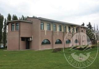 Complesso industriale in Luzzara (RE)