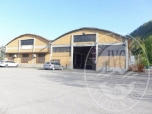 Immagine di Complesso aziendale composto da due capannoni con macchinari e attrrezzature in Toano (RE)