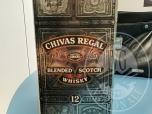 Immagine di BOTTIGLIE DA 1,5 l WHISKY, 'CHIVAS REGAL', 12 ANNI