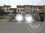 Immagine di Fabbricato a schiera composto da due alloggi con annessa area cortiliva ed autorimessa in Gualtieri (RE)