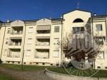 Immagine di Appartamento mansardato al quarto piano di complesso condominiale con autorimessa in Boretto (RE)