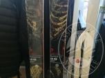 Immagine di LOTTO COMPOSTO DA 4 TAVOLE DA SNOWBOARD E 3 COPPIE DI SCI