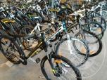 Immagine di 128 biciclette da uomo, donna e bambino marca Merida