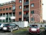 Immagine di Mini appartamento al piano primo di edificio condominiale con autorimessa in Guastalla (RE)