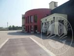 Immagine di Fabbricato industriale con area cortiliva e palazzina uffici in Reggio Emilia (RE)