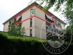 Immagine di Appartamento al piano terzo con cantina ed autorimessa in Reggio Emilia (RE)