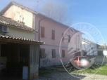 Immagine di Abitazione e deposito su lotto agricolo in Reggio Emilia (RE)