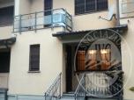 Immagine di Villetta a schiera su tre piani con autorimessa in Cavriago (RE)
