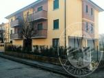 Immagine di Appartamento al piano secondo con cantina ed autorimessa in Rio Saliceto (RE)
