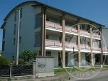 Immagine di Sette appartamenti in corso di costruzione, sei autorimesse e un posto auto scoperto in Correggio (RE)