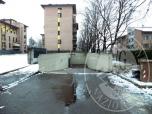 Immagine di Autorimessa al piano interrato in Reggio Emilia (RE)