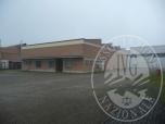 Immagine di Capannone industriale con posti auto coperti in Correggio (RE)