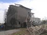 Immagine di Complesso colonico composto da abitazione e deposito in Reggio Emilia (RE)
