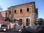 Immagine di Fabbricato di civile abitazione, allo stato grezzo in Reggiolo (RE)