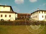 Immagine di Villetta a schiera ai piani interrato, terra e primo con posto auto coperto in Desenzano (BS)