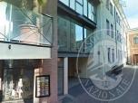 Immagine di Due unita' immobiliari al piano terra e primo a destinazione commerciale/direzionale in Sassuolo (MO)