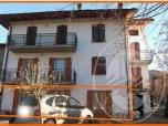 Immagine di Appartamento al piano terreno oltre a quota di lotto di terreno in Vetto D'Enza (RE)