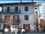 Immagine di Appartamento al piano secondo con quota di lotto di terreno in Vetto D'Enza (RE)