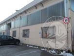Immagine di Area con sovrastante edificio adibito a uffici e servizi in Reggiolo (RE)
