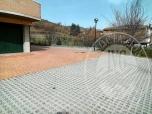 Immagine di Posto auto in complesso residenziale ''Primavera'' in Castellarano (RE)