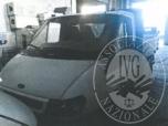 Immagine di AUTOCARRO FORD TRANSIT WAG 350 ANNO 2000