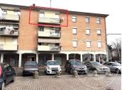 Appartamento al piano terzo con autorimessa in Cadelbosco di Sopra (RE)