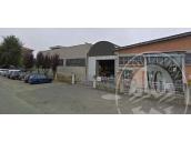 2 capannoni con palazzina uffici e area cortiliva in Reggio Emilia (RE)