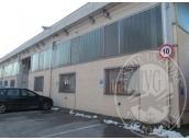 Area con sovrastante edificio adibito a uffici e servizi in Reggiolo (RE)