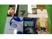LOTTO DI LIBRI CD E DVD COMPOSTO DA: NARRATIVA, BIMBI, IMPEGNO SOCIALE, POLITICA