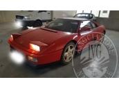 AUTOVETTURA MARCA FERRARI MODELLO 348 TB F119 AB, ANNO 1990, BENZINA