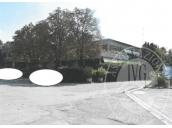 Lotto A) Fabbricato ad uso abitazione ed ufficio in Via Emilia Ovest n.23 a Rubiera (RE)