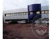 Capannone industriale in via Della Costituzione n.172, Fabbrico (RE), con terreno  - Lotto 2