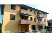 Appartamento al piano secondo con cantina ed autorimessa in Gattatico (RE)