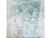 AUTORE BORGHI ALFONSO, TITOLO FELLINI 8 1/2 (OMAGGIO A FELLINI), 2000