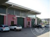 Capannone uso laboratorio in Poviglio (RE)