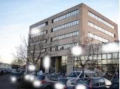 Locale con destinazione d'uso a magazzino attualmente adibito ad ufficio in Reggio Emilia (RE)