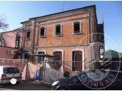 Fabbricato di civile abitazione, allo stato grezzo in Reggiolo (RE)