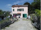 Edificio da terra a tetto in Gualtieri (RE)