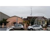 Capannone industriale con abitazione civile in Sant'Ilario d'Enza (RE)