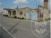 Complesso di capannoni e accessori con cortile esclusivo in Luzzara (RE)