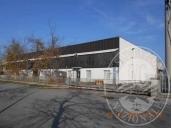 Complesso industriale/artigianale composto da capannoni, uffici, abitazione e locali accessori in Gualtieri (RE)