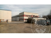 Capannone industriale con terreno in Montecchio Emilia (RE)