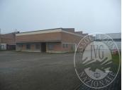Capannone industriale con posti auto coperti in Correggio (RE)