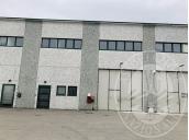 Capannone artigianale con laboratorio in Rubiera (RE)