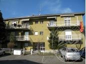 Appartamento al piano secondo con cantina ed autorimessa in Bagnolo in Piano (RE)