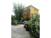 Appartamento al piano terzo con cantina ed autorimessa in Fabbrico (RE)