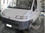 AUTOCARRO MARCA FIAT MODELLO DUCATO 14/2,5 TDI ANNO 1995.
