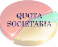 QUOTA DI NOMINALI EURO 2.080 DELLA SOCIETA' GIOAN SRL PARI AL 11,56% DEL CAPITALE SOCIALE
